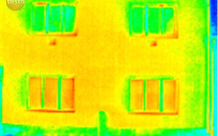 článek termokamera