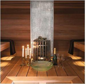 sauna top