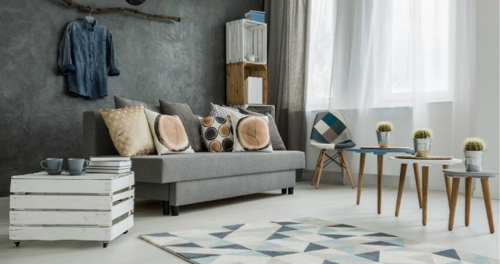 Koberce a koberečky. Dovedou udělat z bytu či domu opravdový domov Creative Commons (shutterstock.com)
