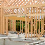 Dřevěná konstrukce