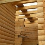 dřevostavby