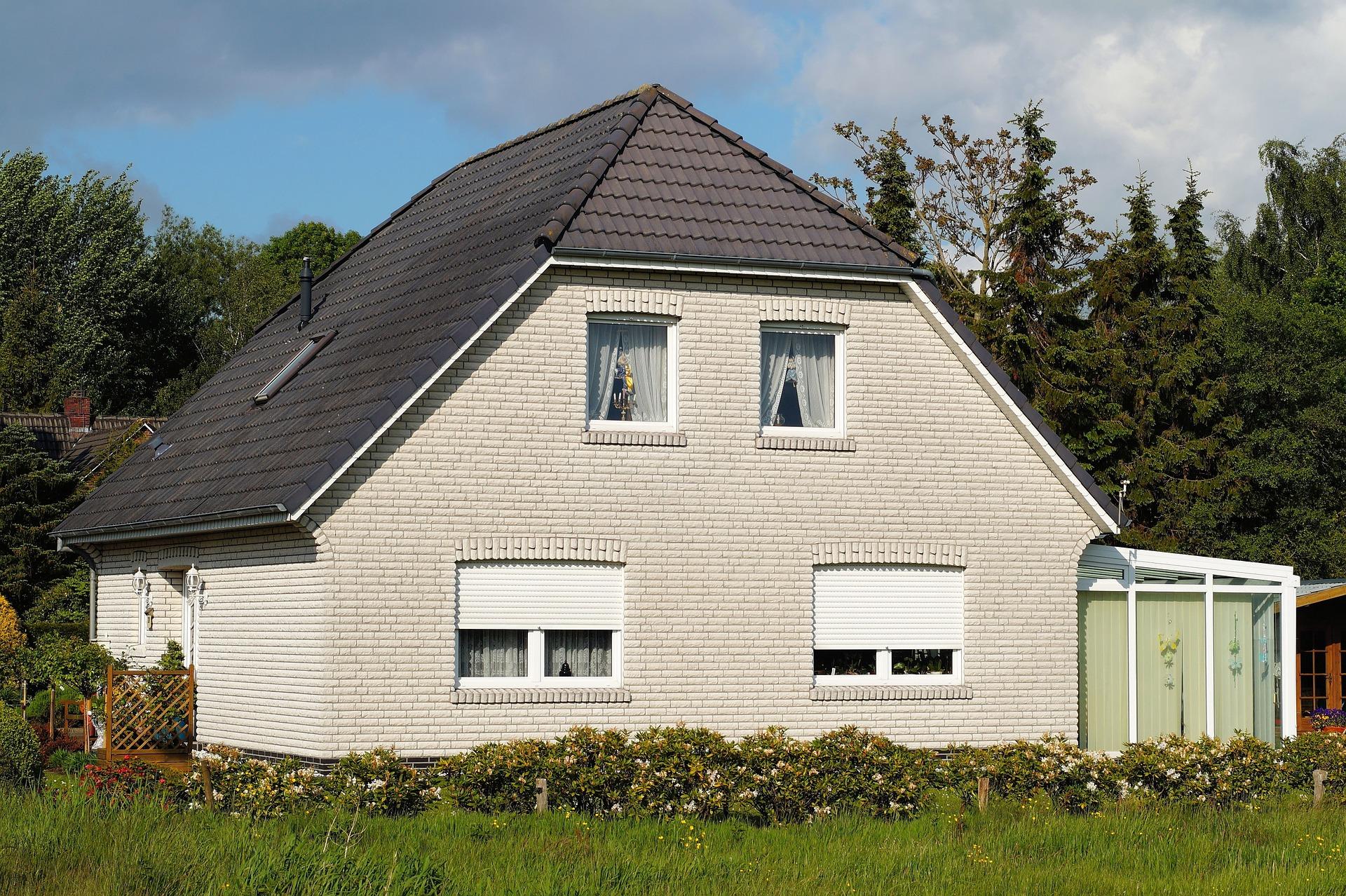 nízkoenergetický dům